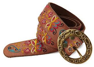 Lucky Brand Florica Belt