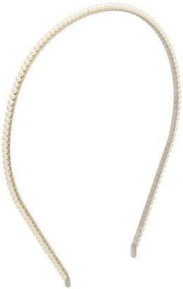 DCNL Hair Accessories Pearl Headband