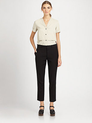 Christophe Lemaire Chino Pants