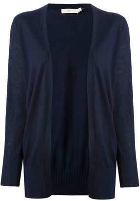 Tory Burch open front cardigan