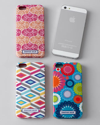 Jonathan Adler Patterned iPhone 5/5s Case