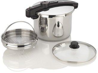 Fagor Chef 6-Quart Pressure Cooker