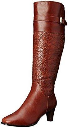 Annie Shoes Women's Veronica Snow Boot $99.95 thestylecure.com