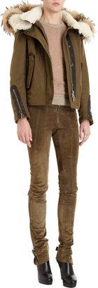 Belstaff Short Coat