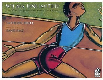 Wilma Sandpiper Unlimited: How Rudolph Became the World's Fastest Woman