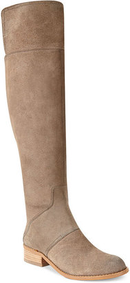 Nine West Niteracer Over the Knee Boots