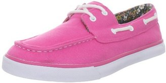Daniel Green Women's Madison Lace-Up Fashion Sneaker