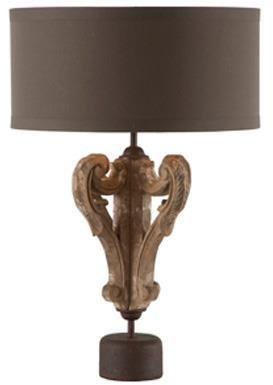 Castille Lamp by Aidan Gray- Set of Two