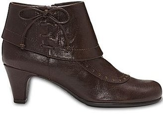 Aerosoles A2 by Maritime Cuff Booties