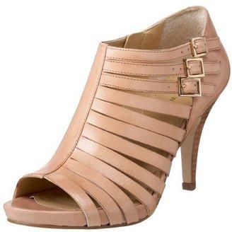 Nine West Women's Hamish Peep Toe Strappy Pump