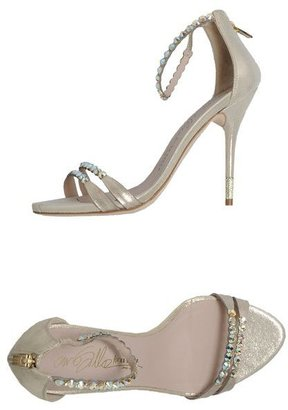 Le Silla ENIO SILLA FOR High-heeled sandals