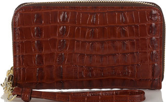 Brahmin Riley Zip Wallet