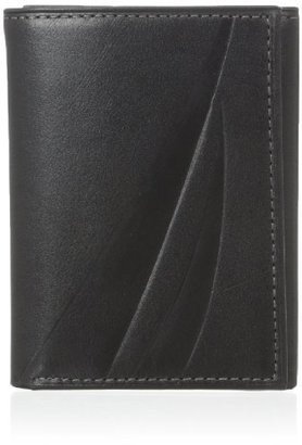 Nautica Men's Trifold Wallet