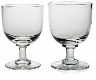 William Yeoward Country Maggie Goblet, 12 oz.