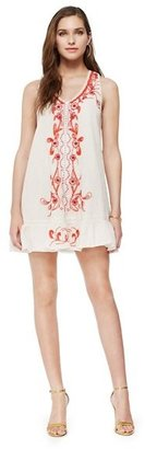 Juicy Couture Embroidered Dress