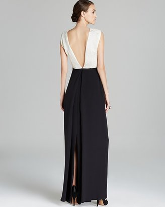 Raoul Sloane Gown