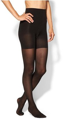 Spanx Patterned Tight-End Tights® Pucker-Up
