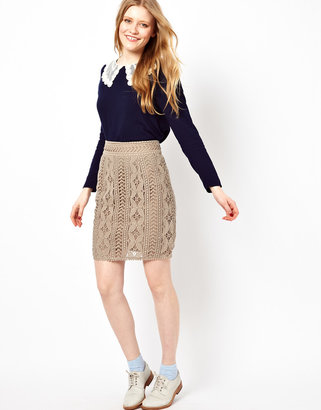 Darling Paula Skirt