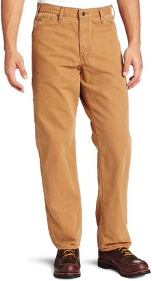 Dickies Men's Big-Tall Relaxed Straight Fit Weatherford Pant