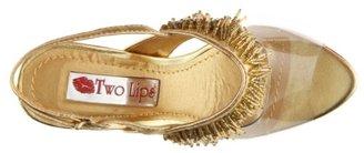 Two Lips Hoopla Sandal