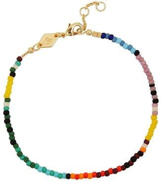 Anni Lu Back To Baja Beaded Bracelet