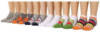 Stride Rite 12pk Roar Hssss Chomp (Infant/Toddler) (Asst) - Footwear