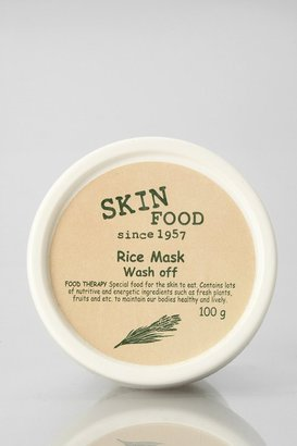 UO Skinfood Rice Mask