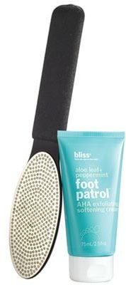 Bliss tempt feet set