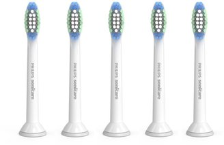 Philips Sonicare SimplyClean 5-pack Replacement Brush Heads