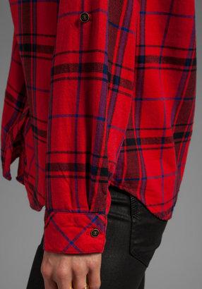 C&C California Heritage Flannel Button Down