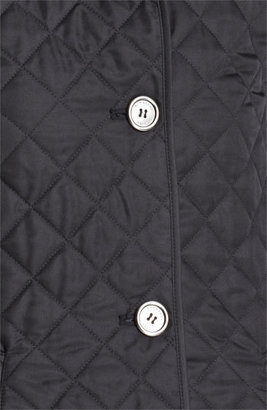 Burberry 'Copford' Quilted Jacket