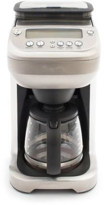 Breville YouBrew Coffeemaker with Glass Carafe