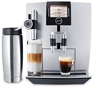 One Touch Jura 13673J9 Coffee Maker, Automatic