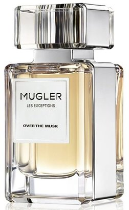 Mugler 'Les Exceptions - Over The Musk' Fragrance $225 thestylecure.com