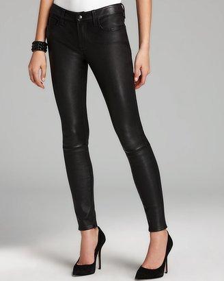 Genetic Denim Jeans - Shya Leather