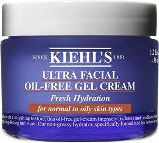 Kiehl's Ultra Facial Oil Free Gel Cream, 50ml