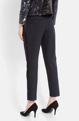 Maje 'Erika' Tuxedo Stripe Pants