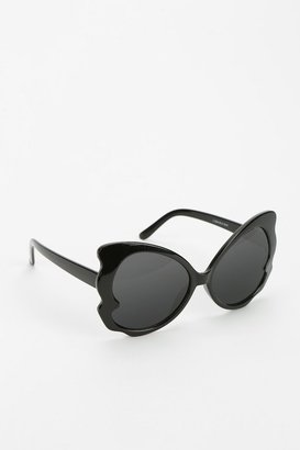 Urban Outfitters Butterfly Sunglasses