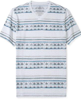 American Rag T-Shirt, Sunrise Graphic T-Shirt
