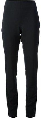 Hache slim fit trouser