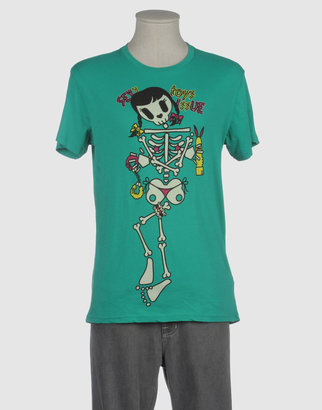 Toxic Toy Short sleeve t-shirts