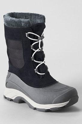 Lands' End Women's Snow Pack Boots