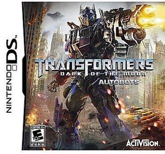 Nintendo DSTM Transformers 3: Dark of the Moon
