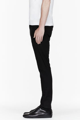 Levi's Black 510 SKINNY FIT Jeans