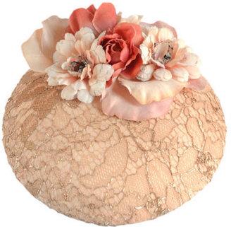 eliurpi Petit Rosé Fascinator from Boticca