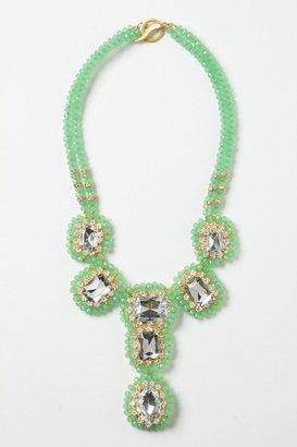 Anthropologie Everjade Necklace
