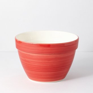 Bloomingdale's Euro Ceramica Arena Spinwash Mixing Bowl, Small