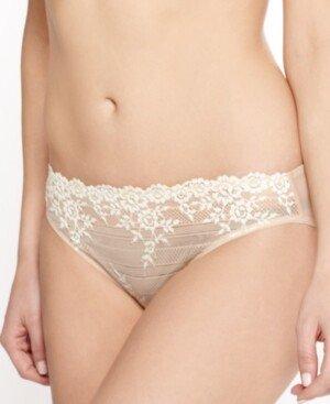 Wacoal Embrace Lace Bikini Underwear 64391