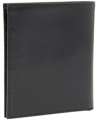 Bosca Old Leather Collection - 12-Pocket Credit Wallet