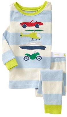 Gap Striped toy sleep set